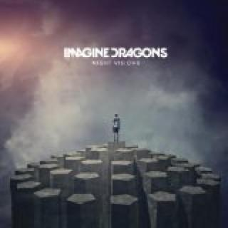 Night Visions - Dragons Imagine [Vinyl album]